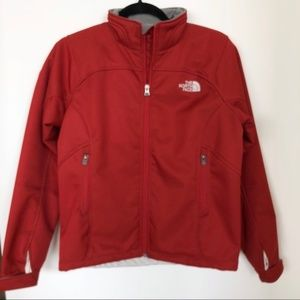 The North Face Apex Shell Jacket